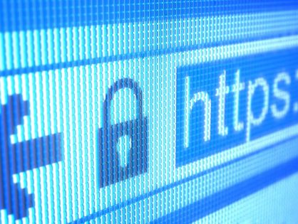 Your Website Labeled 'Not Secure' by Google Chrome