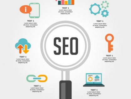 SEO + MARKETING SERVICES