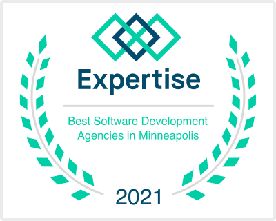 ThermoDynamo Named Best Web Development Agency in Minneapolis